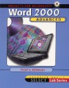 Select: Advanced Word 2000 - Philip A. Koneman