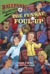 The Fenway Foul-up (Ballpark Mysteries #1) - David A. Kelly, Mark Meyers