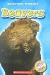 Beavers - Emily K. Green