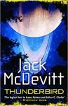 Thunderbird (Ancient Shores #2) - Jack McDevitt