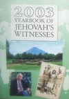 2003 Yearbook of Jehovah's Witnesses - Watch Tower Bible and Tract Society