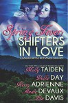 Spring Fever: Shifters in Love - Lia Davis, Milly Taiden, Vella Day, Kerry Adrienne, Andie Devaux