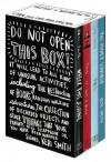 Keri Smith Deluxe Boxed Set - Keri Smith