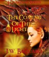 The Coming Of The Light~Dark Wizard Fantasy Sword & Sorcery (Guardian Series) - JW Baccaro, Wicked Muse Productions