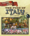 The Food of Italy - Sara Louise Kras