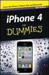 iPhone 4 For Dummies®, Mini Edition - Edward C. Baig, Bob LeVitus