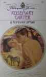 A Forever Affair - Rosemary Carter
