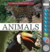 Electronic Time for Learning: Animals - Publications International Ltd.