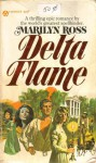 Delta Flame - Marilyn Ross