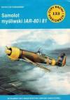 Samolot myśliwski IAR 80 i 81 - Mariusz Konarski