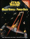 Micro-Vehicle Punch-Outs (A Punch & Play Book) - John Strejan, Jennifer Foster