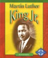 Martin Luther King JR - Lucia Raatma