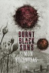 Burnt Black Suns - Simon Strantzas