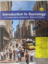 Introduction to Sociology: A Collaborative Approach - Rene L. O'Dell, Kwaku Obosu-Mensah, Brenton Roncace, Hu Xue-Mei, Beverly Farb, Sally Stablein, Alyce Bunting, Saadi N. Hassan, Cheryl Boudreaux, Mita Dhariwal, Martyn Kingston, Bruce D. LeBlanc, Chris Biga, Mark Shelly, Barbara D. Miller