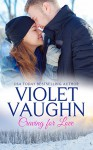 Craving for Love (Snow-Kissed Love Book 1) - Violet Vaughn