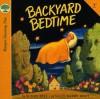 Backyard Bedtime - Susan Hill, Barry Root