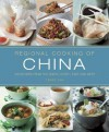 Regional Cooking of China: 300 Recipes from the North, South, East and West. - Terry Tan, Martin Brigdale