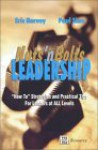 Nuts 'n Bolts Leadership: How Strategies and Practical Tips for Leaders at All Levels - Eric Harvey, Paul Sims