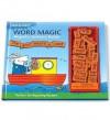 Word Magic, Magnetic Sentence Builder - Roger Burrows, Lorna Kent