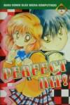 Perfect Hit! 1-3 - Mika Kawamura, 川村美香
