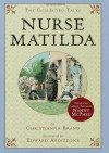 Nurse Matilda: The Collected Tales - Christianna Brand, Edward Ardizzone