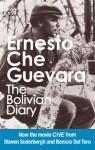 The Bolivian Diary: Authorized Edition - Ernesto Guevara, Fidel Castro, Camilo Guevara