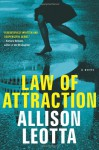 Law of Attraction - Allison Leotta