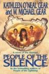 People of the Silence - W. Michael Gear, Kathleen O'Neal Gear
