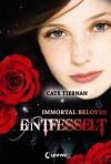 Entfesselt - Cate Tiernan, Simone Wiemken