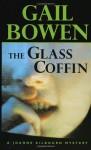 The Glass Coffin - Gail Bowen