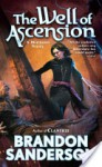 The Well of Ascension - Brandon Sanderson