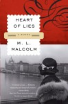 Heart of Lies: A Novel - M.L. Malcolm