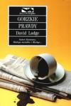 Gorzkie prawdy - Jacek Wietecki, David Lodge