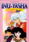 Inuyasha, Vol. 6 - Rumiko Takahashi