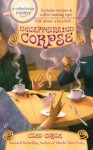 Decaffeinated Corpse (Audio) - Cleo Coyle, Rebecca Gibel