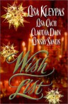 Wish List - Lisa Cach, Lynsay Sands, Claudia Dain, Lisa Kleypas