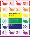 The Geography of Love: Same-Sex Marriage & Relationship Recognition in America (the Story in Maps) - Peter Nicolas, Mike Strong