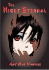 Amy Mah Vampire (The Night Eternal) - Amy Mah, Heby Sim, Nicholas Reardon