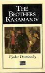 The Brothers Karamazov - Fyodor Dostoyevsky, Constance Garnett, Marc Slonim