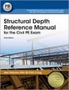 Structural Depth Reference Manual for the Civil PE Exam - Alan Williams