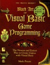 Black Art Of Visual Basic Game Programming - Mark Pruett