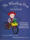 The Whistling Frog from Lily Pad Pond - William Crain, Brian Crain