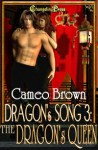The Dragon's Queen - Cameo Brown