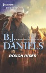 Rough Rider (Whitehorse, Montana: The McGraw Kidnapping) - B.J. Daniels