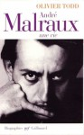 André Malraux: Une Vie (Broché) - Olivier Todd