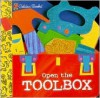 Open the Toolbox (Little Nugget) - Carolyn Ford Brunetto