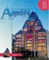 Beginning Algebra - Mustafa A. Munem