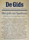 Het pak van Sjaalman (De Gids, Vol 147 #8-10) - G. van Benthem van den Bergh, H.J.A. Hofland, Wiel Kusters, Harry Mulisch, Abram de Swaan