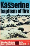 Kasserine: Baptism Of Fire - Ward Rutherford