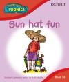 Read Write Inc. Phonics: Sun Hat Fun Book 1a (Read Write Inc Phonics) - Ruth Miskin